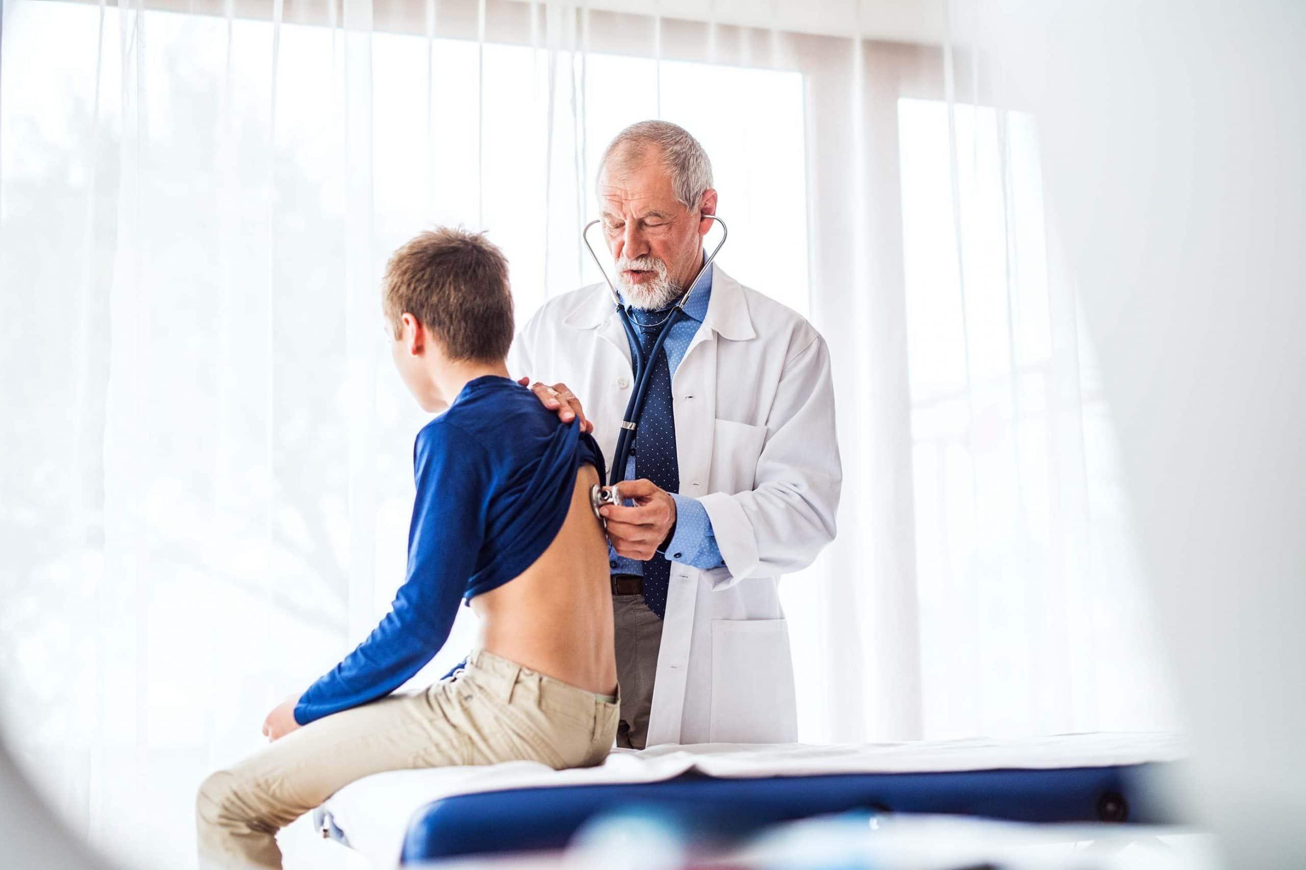 Quando preciso ir ao Cardiologista?