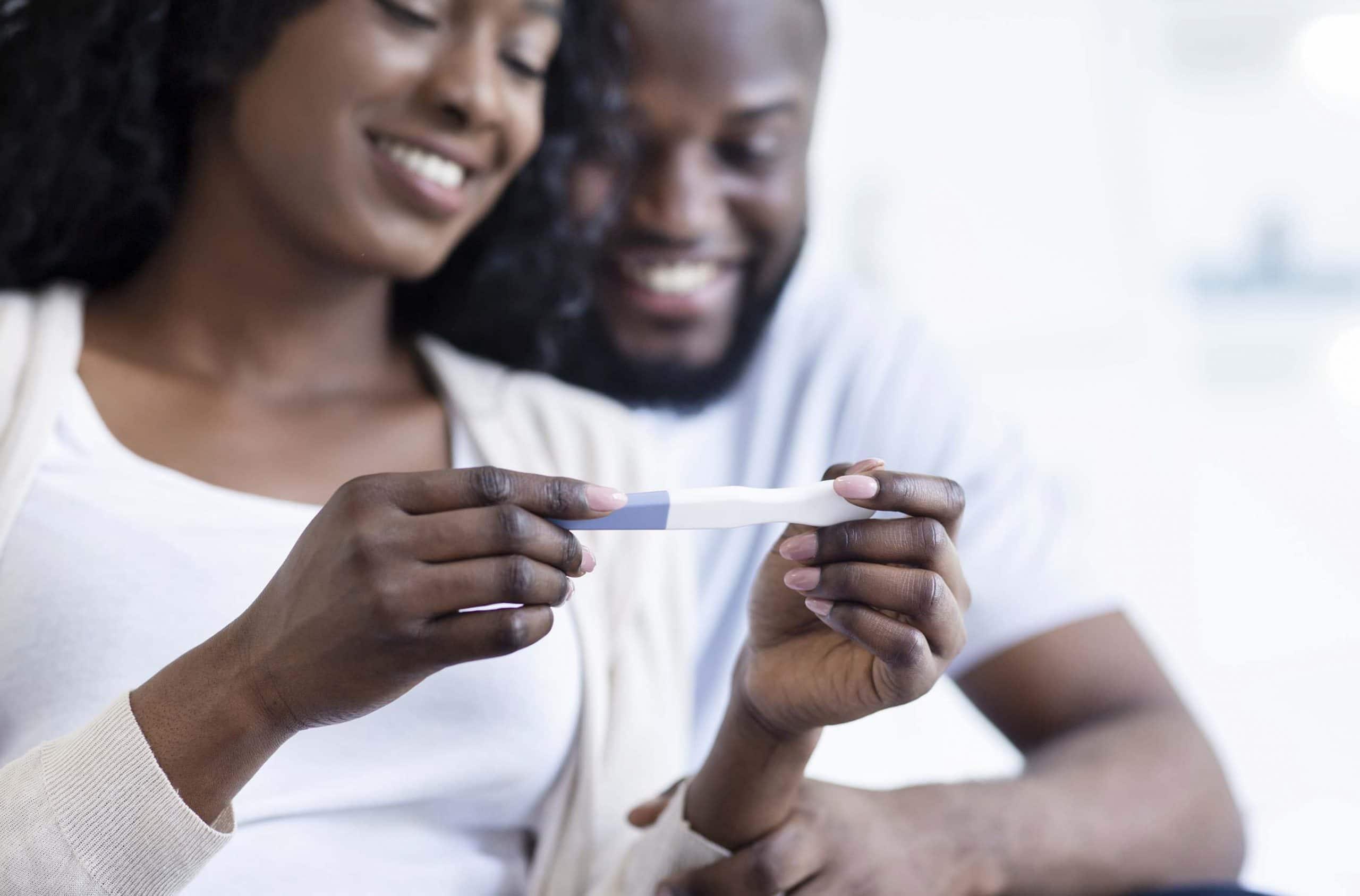 5 principais sintomas da gravidez