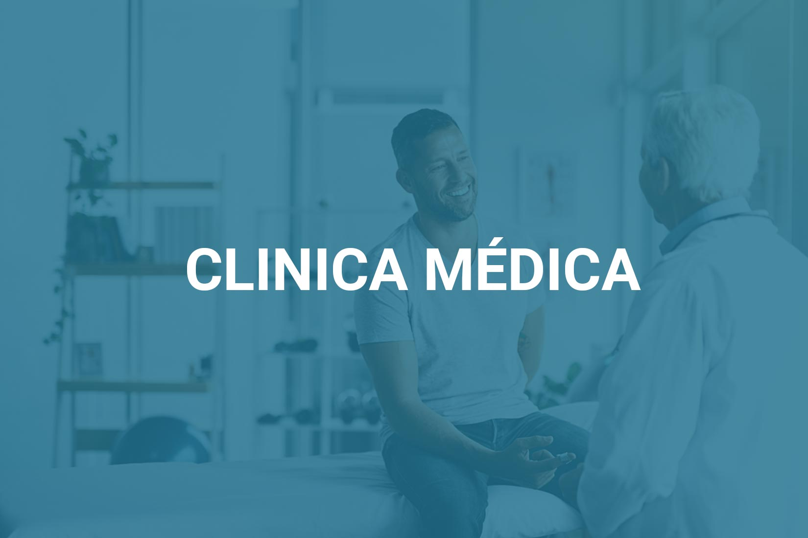 clínica médica